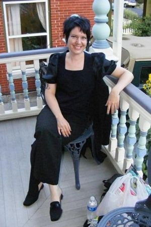 Amy Allen's Husband : allen's, husband, Blackcanary2000's, Image, Allen,, Ghost, Photos