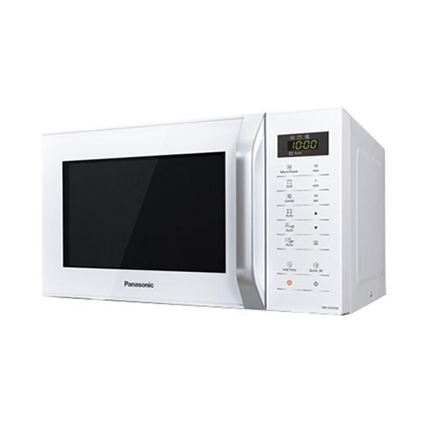 Microwave with Grill Panasonic Corp. NN-K35HWM 23 L White