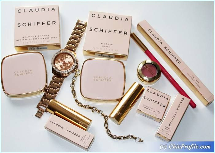 Artdeco Claudia Schiffer Makeup Collection Swatches First Impressions Beauty Trends And Latest Makeup Collections Chic Profile Latest Makeup Makeup Collection Claudia Schiffer