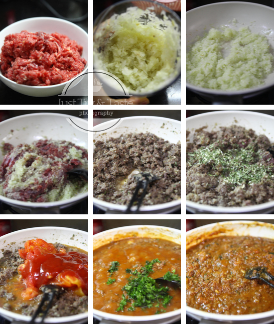 Resep Lasagna Bolognese Jtt Di 2020 Makanan Dan Minuman Lasagna Daging Sapi Cincang