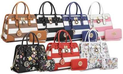 b2ed77a1f6 Quality-Styles New Style Ladies Handbags - Quality-Styles (Quality-styles.