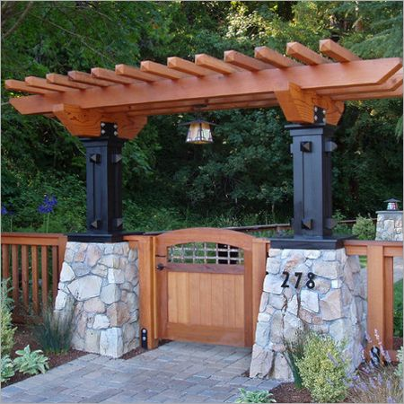 Garden Pergola Design,Wooden Garden Pergolas,Garden Pergola  Services,Manufacturer