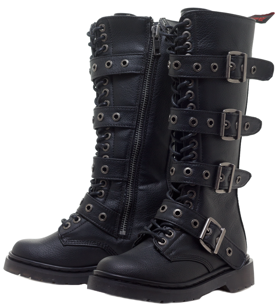 Demonia rival 20 eyelet combat boot | Combat boots, Boots, Shoes