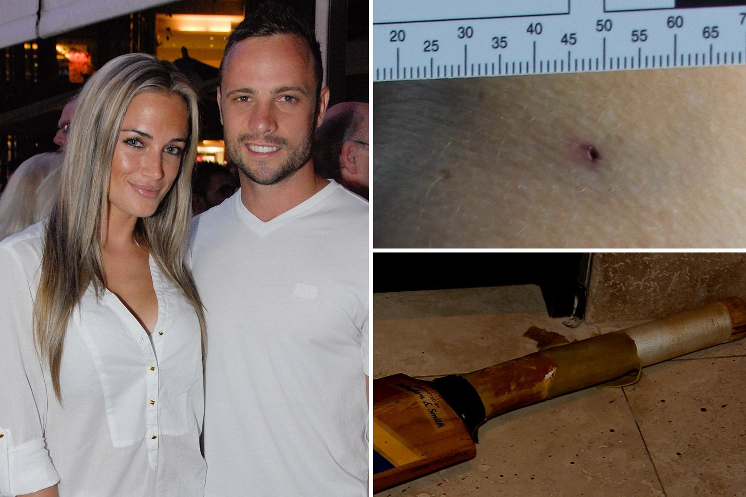 Revealed – Pistorius Battered Reeva with Cricket Bat and Shot Her with Second Gun Before Murdering Her   Breaking News   Mp3 Download  Celebrity Gossips   Entertainment News