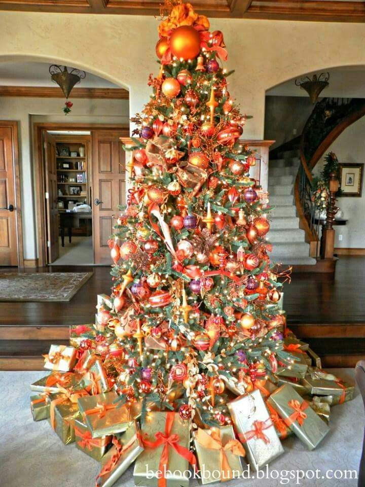 40+ Best Christmas tree decor ideas & inspirations for ...