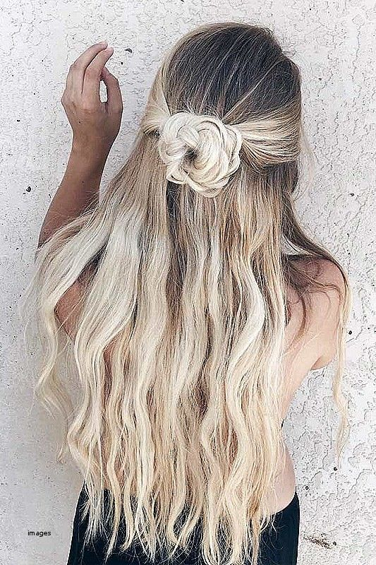 Awesome Easy Homecoming Frisuren für langes Haar #homecominghairstyles