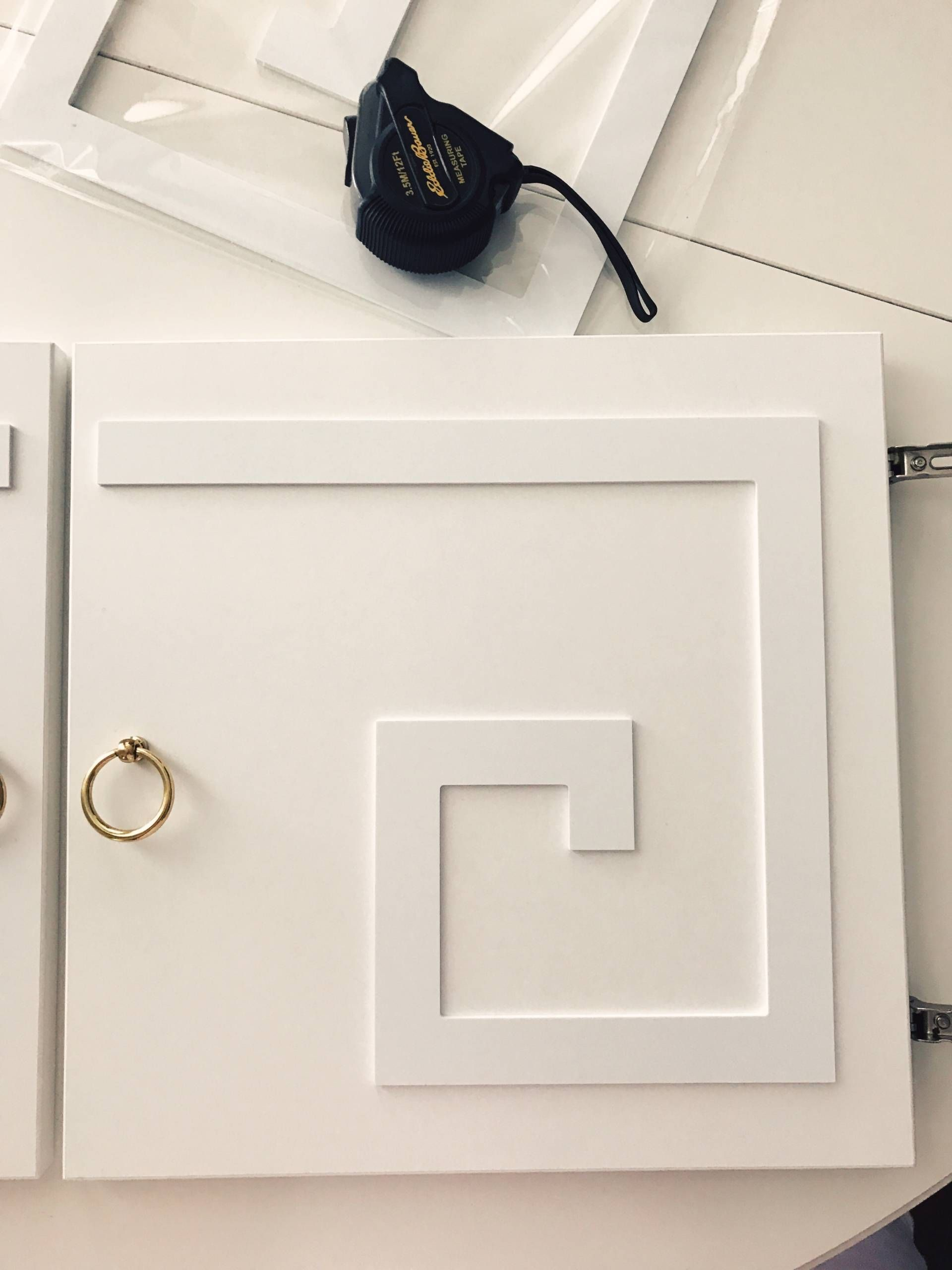 Step By Step Ikea Kallax Hack Ikea Kallax With Doors Overlays