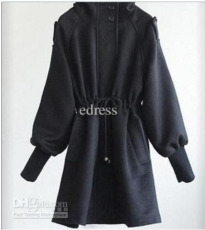 Sweater Coat For Women