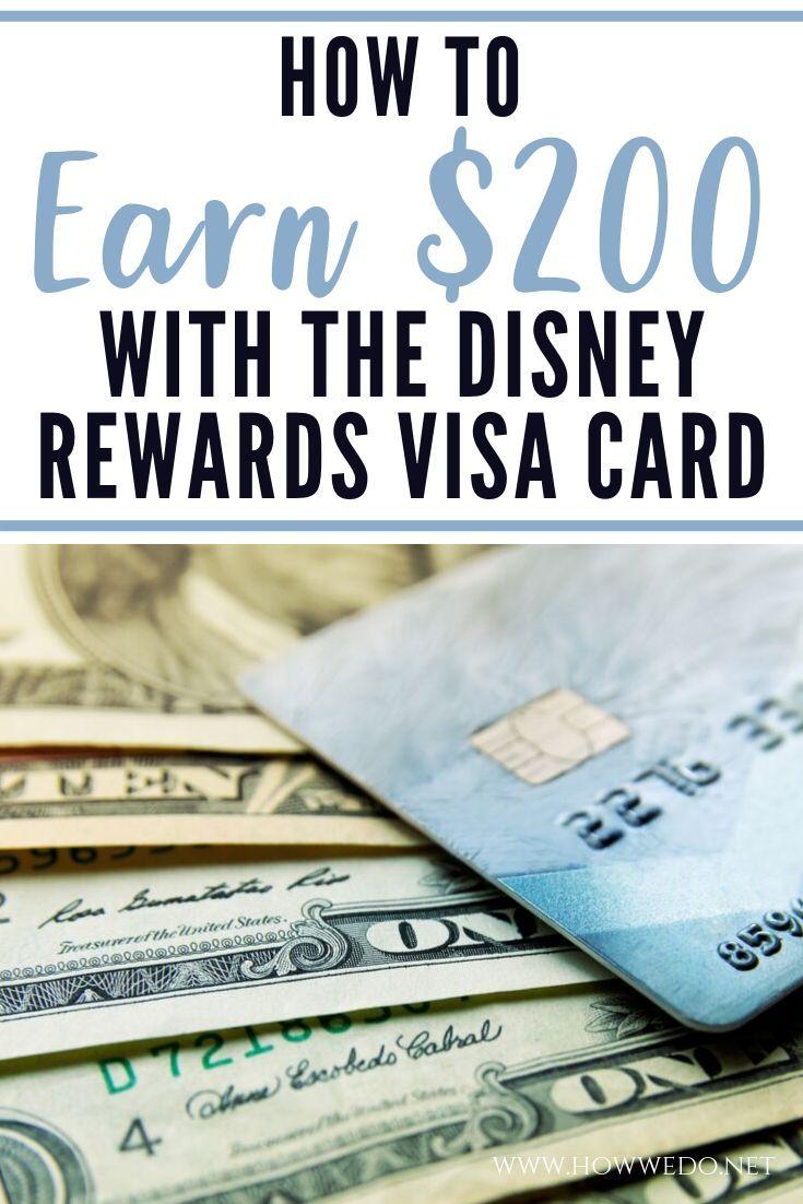 Disney rewards visa card disney rewards disney rewards