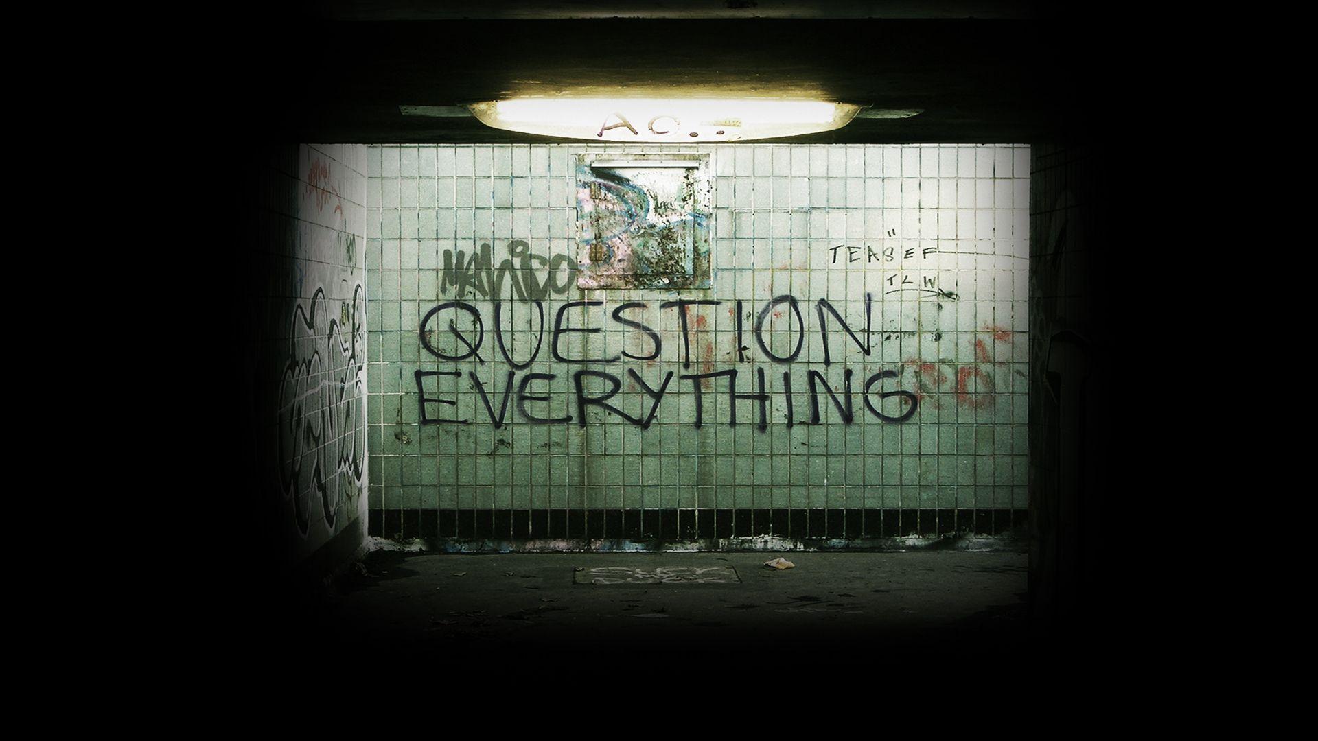 Wallpapers Bansky Graffiti Banksy Street Art 1920x1080