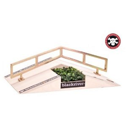 Wooden Fingerboard Ramps And Halfpipes Tech Deck Wooden Skate Ramp