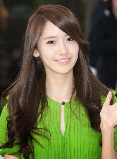 Model Rambut Panjang Korea Terbaru Http Tipsmodelrambut Blogspot Com 2013 12 Model Rambut Panjang Korea Terbaru 2 Rambut Panjang Indah Rambut Panjang Yoona