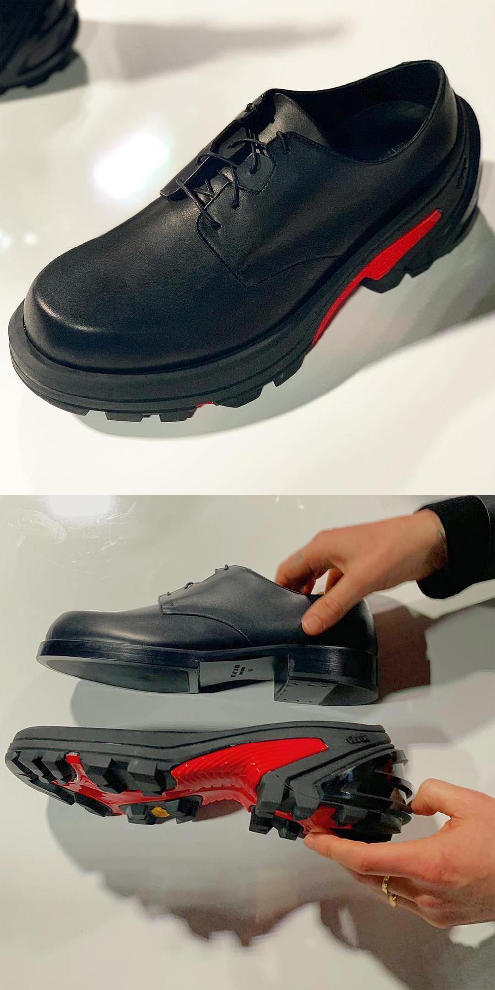 Alyx Studio Gents Shoes Men Fashion Casual Outfits Mens Inspo