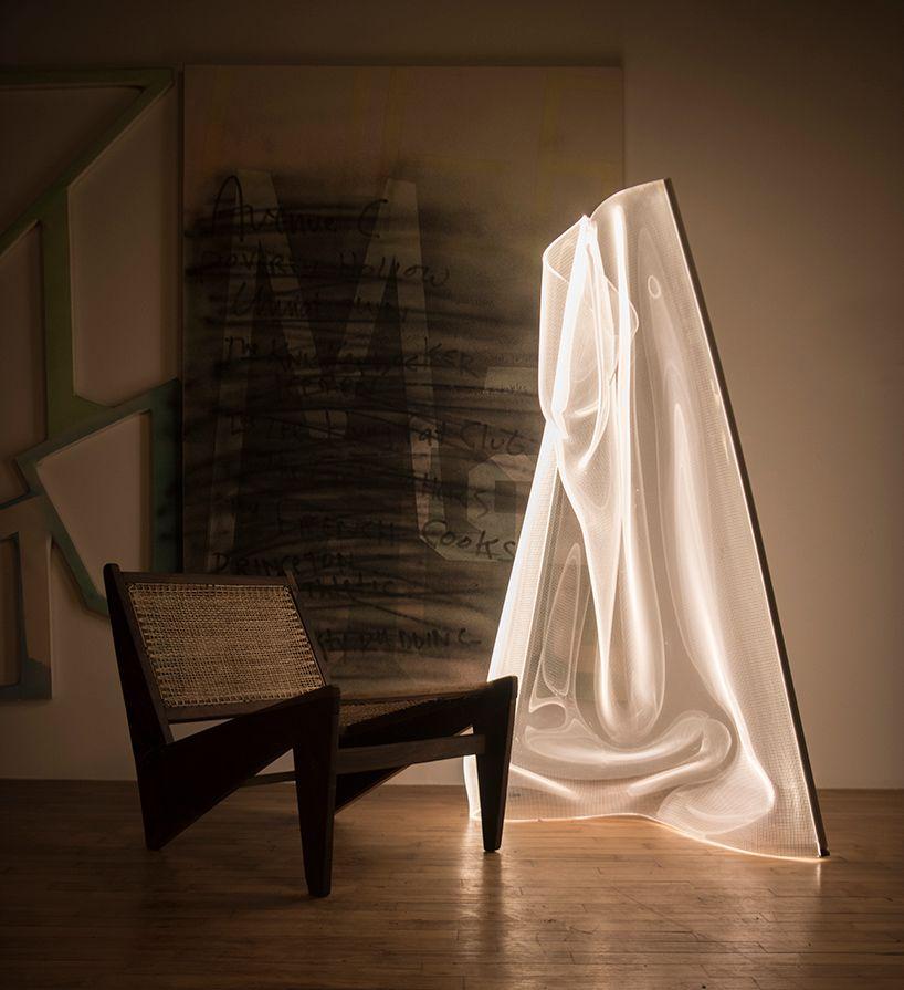 Partisans Sculptural Gweilo Lighting To Take Shape At Ids Toronto 2017 Lamp Design Light Architecture Minimalist Kitchen Design