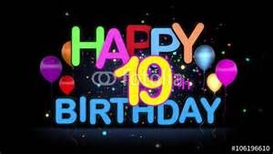 Pin On Happy Birthday To You