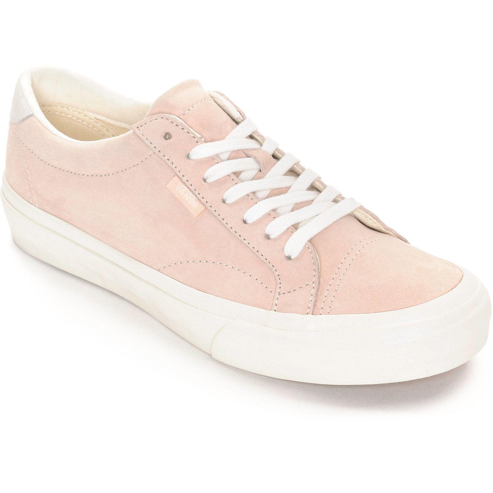 van shoes women