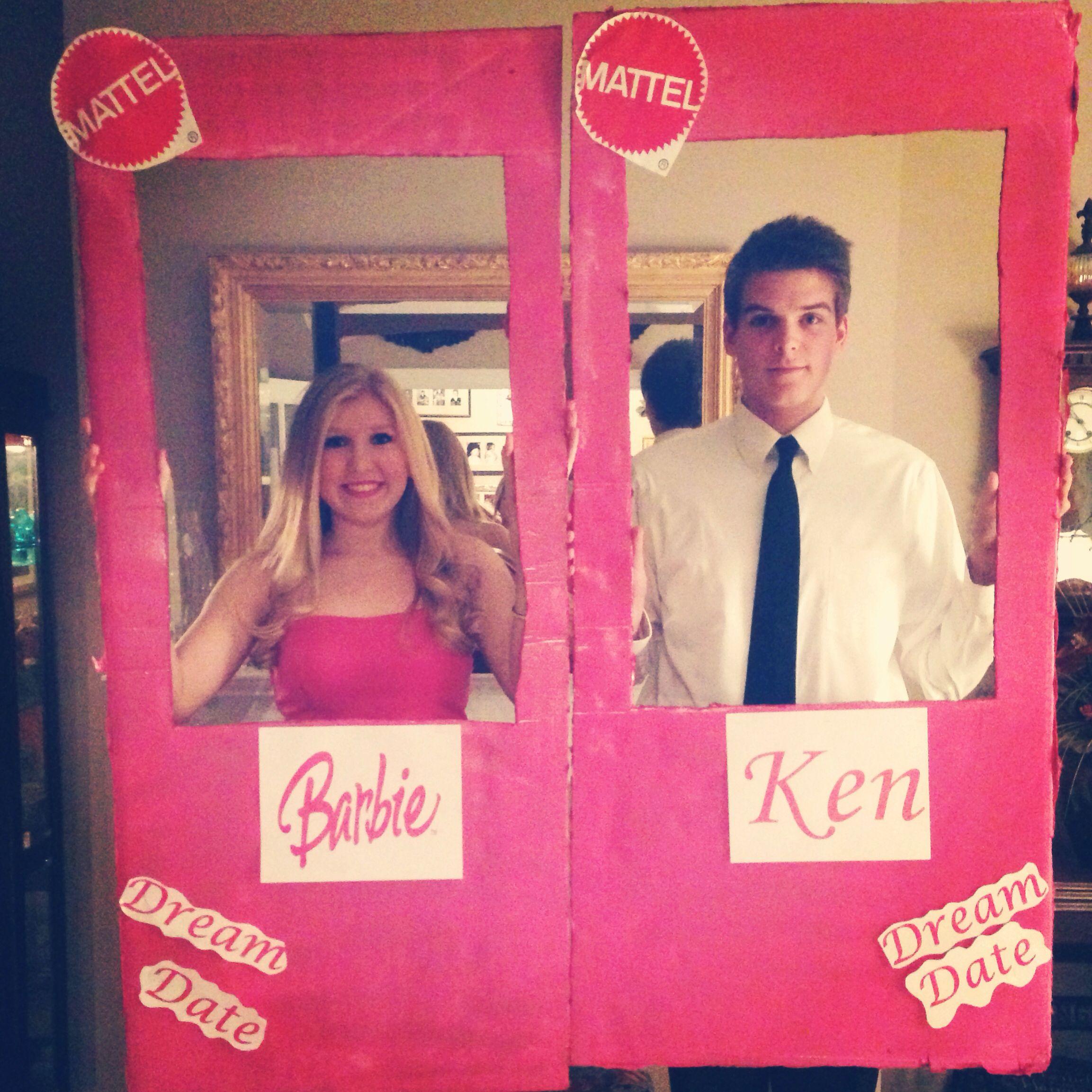 barbie and ken halloween costume - Halloween Costume Barbie