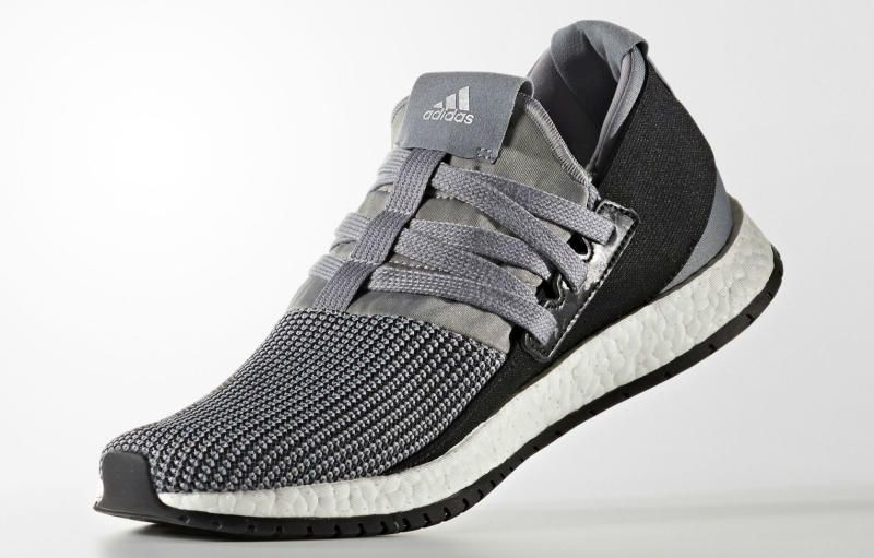 The adidas Pure Boost Raw Debuts Next Month | Sneakers men