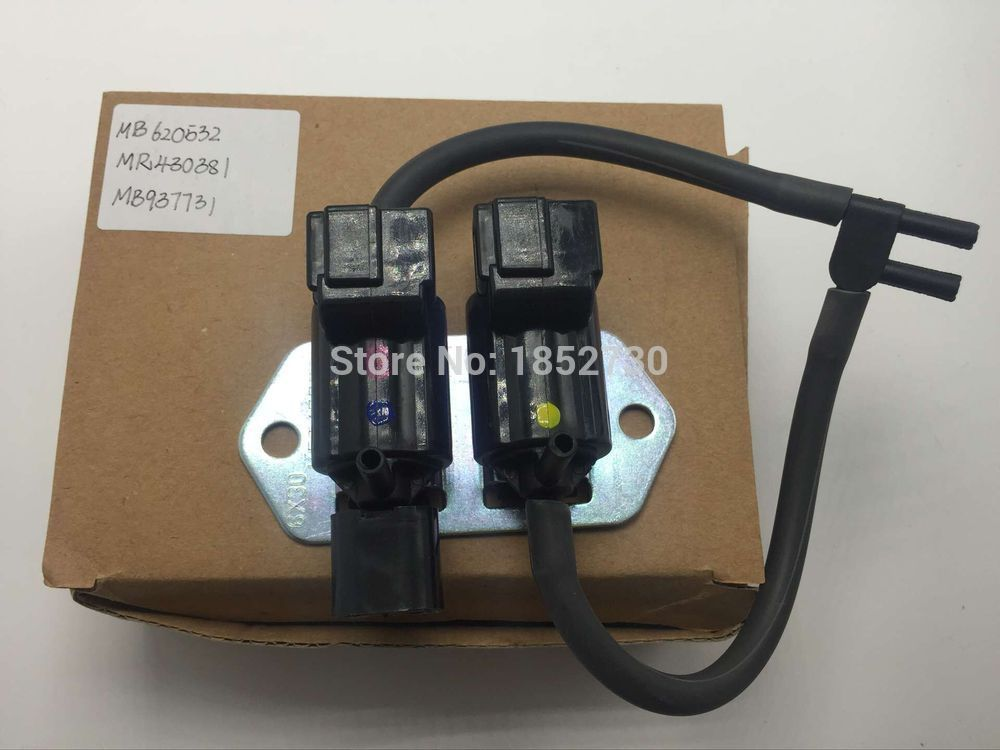 Freewheel Clutch Control Solenoid Valve For Mitsubishi Pajero L200 L300 MB937731