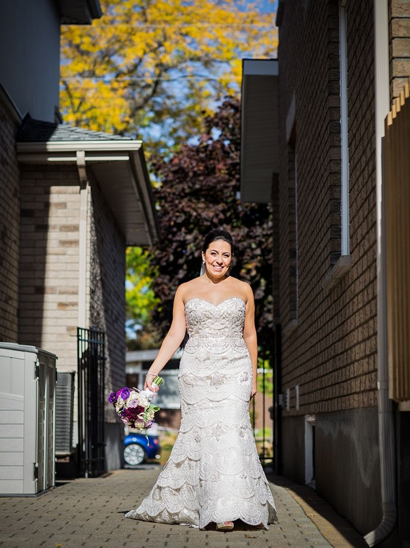 Moonlight Real Bride Lina In Our Couture Mermaid Wedding Dress H1288 With Beaded Scallop Lace An Moonlight Wedding Dress Bridal Gowns Mermaid Wedding Dresses [ 1067 x 800 Pixel ]