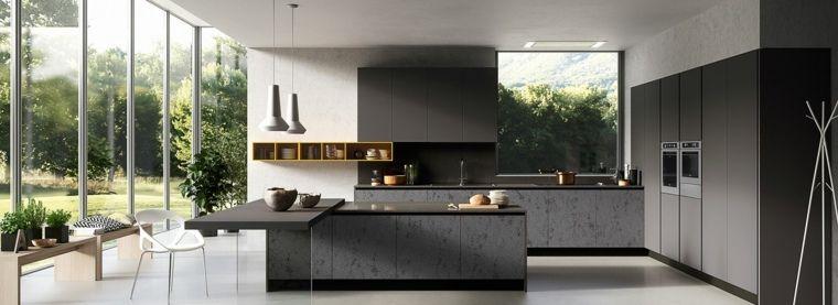 Placard cuisine pour un intérieur moderne et fonctionnel | Home ...