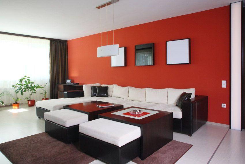 Best 60 Stunning Modern Living Room Ideas Photos Orange 400 x 300
