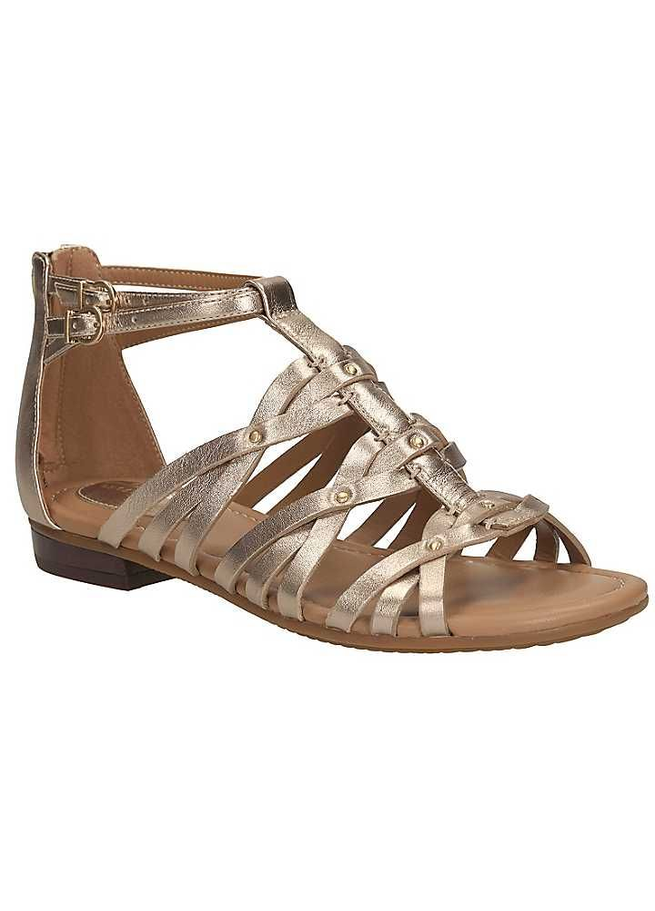 4cd1be95b1a Clarks Gladiator Sandals