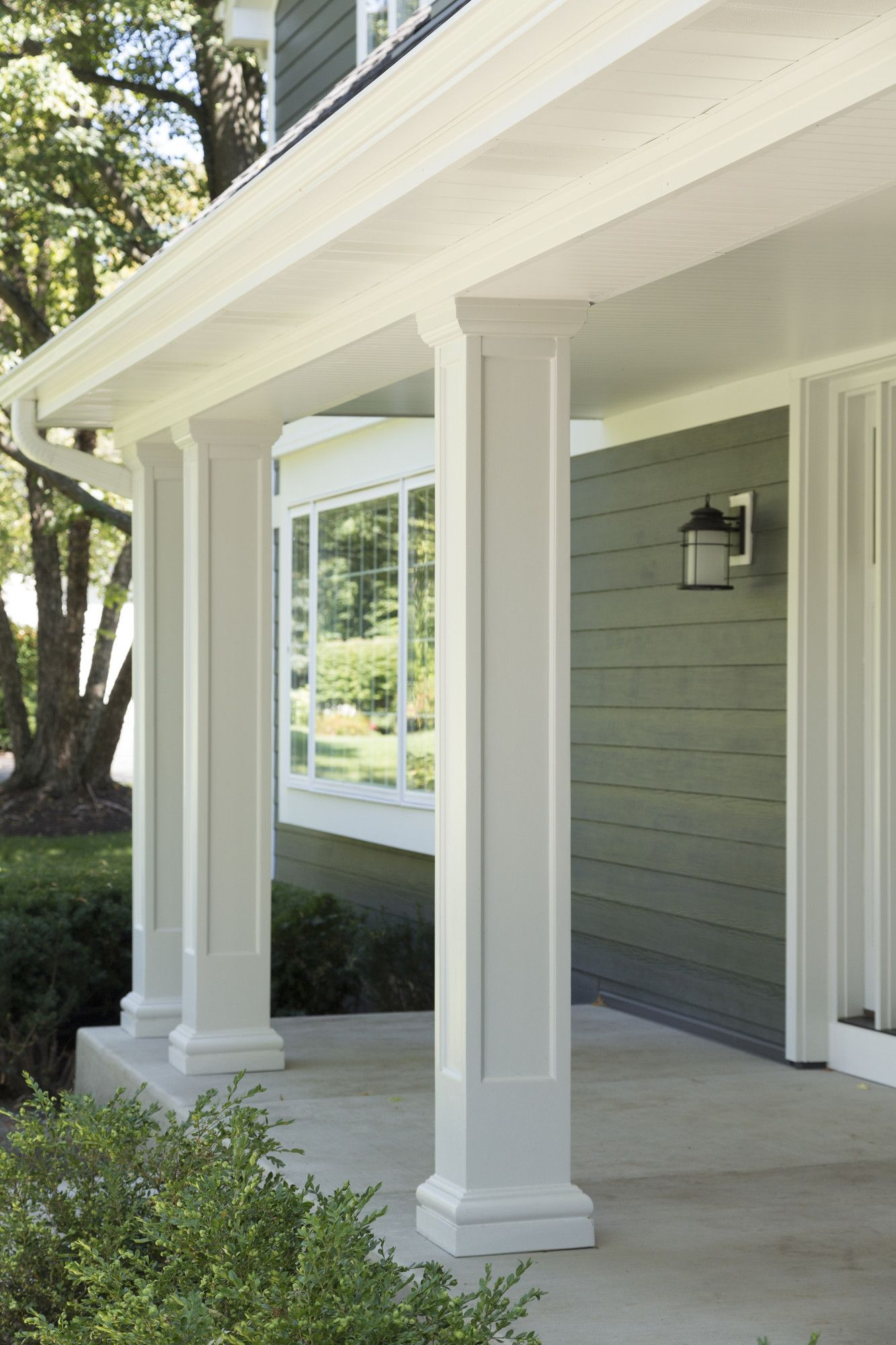 James hardie design ideas photo showcase