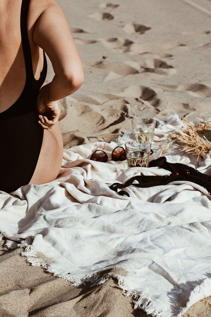Summer beach inspiration #summervibes #lifestyleinspo #beachy