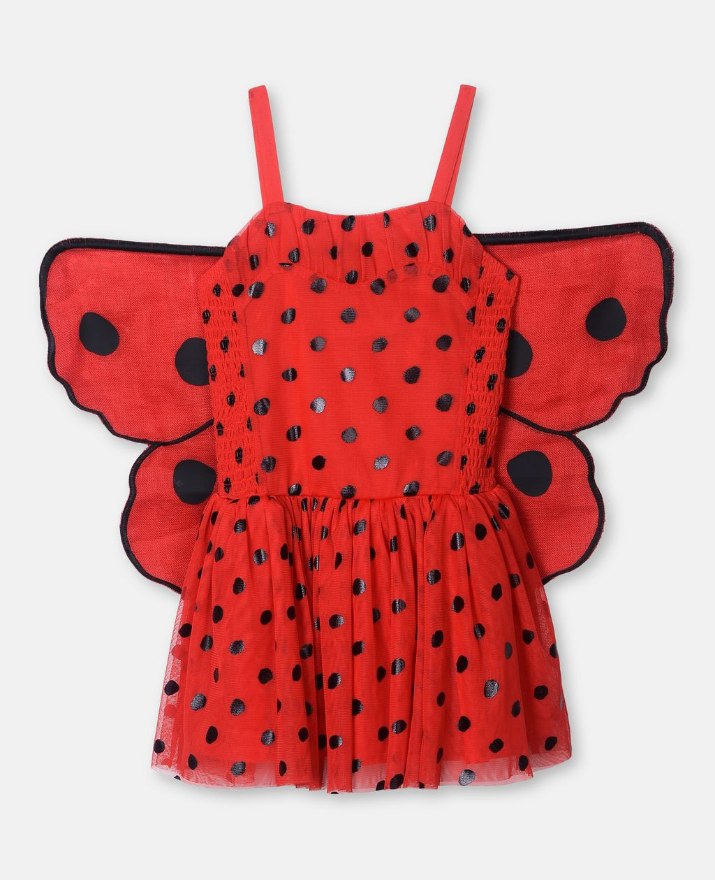 71dc7b4c5 Stella Mccartney Ladybug Dress - 4 | Products | Stella mccartney ...
