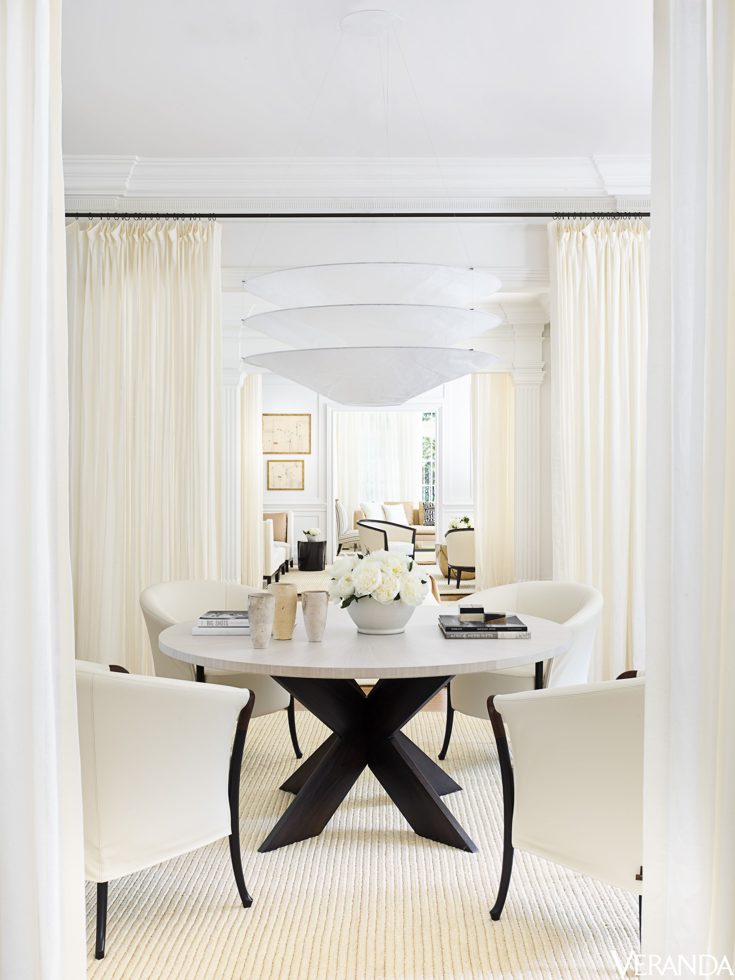 35 Elegant White Rooms To Inspire Your Own Home Decor