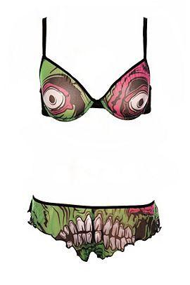 00164a88f Iron Fist underwear! Yes please!