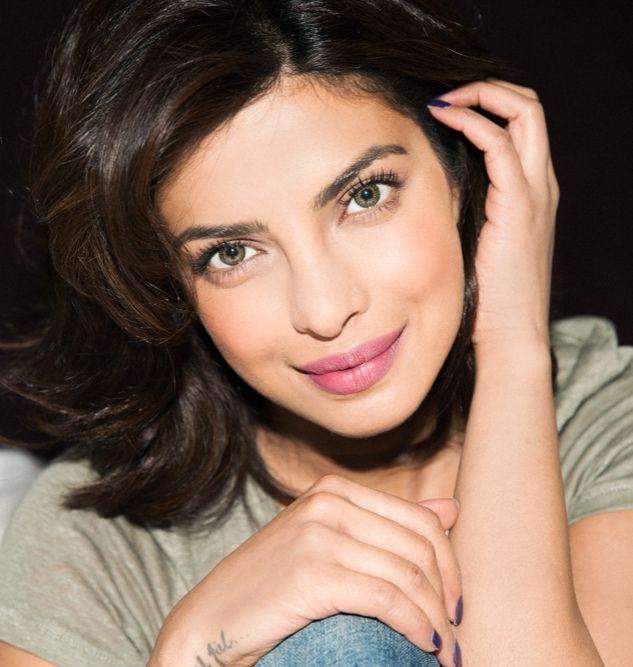 Priyanka Chopra Actress Priyanka Chopra Celebrity Skin Care Celebrity Skin Care Routine