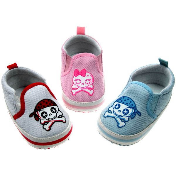 cool socks | Cute Baby Shoes, Skull