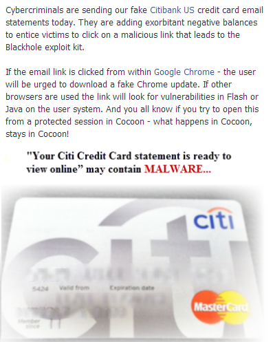 Pin by Get Cocoon on Internet Security | Credit card