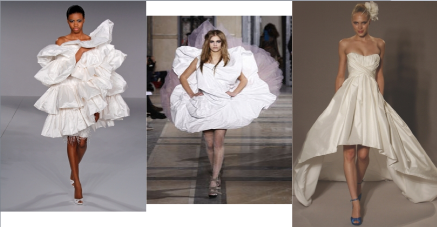images of the most outrageous wedding gowns - Google Search | Pinterest