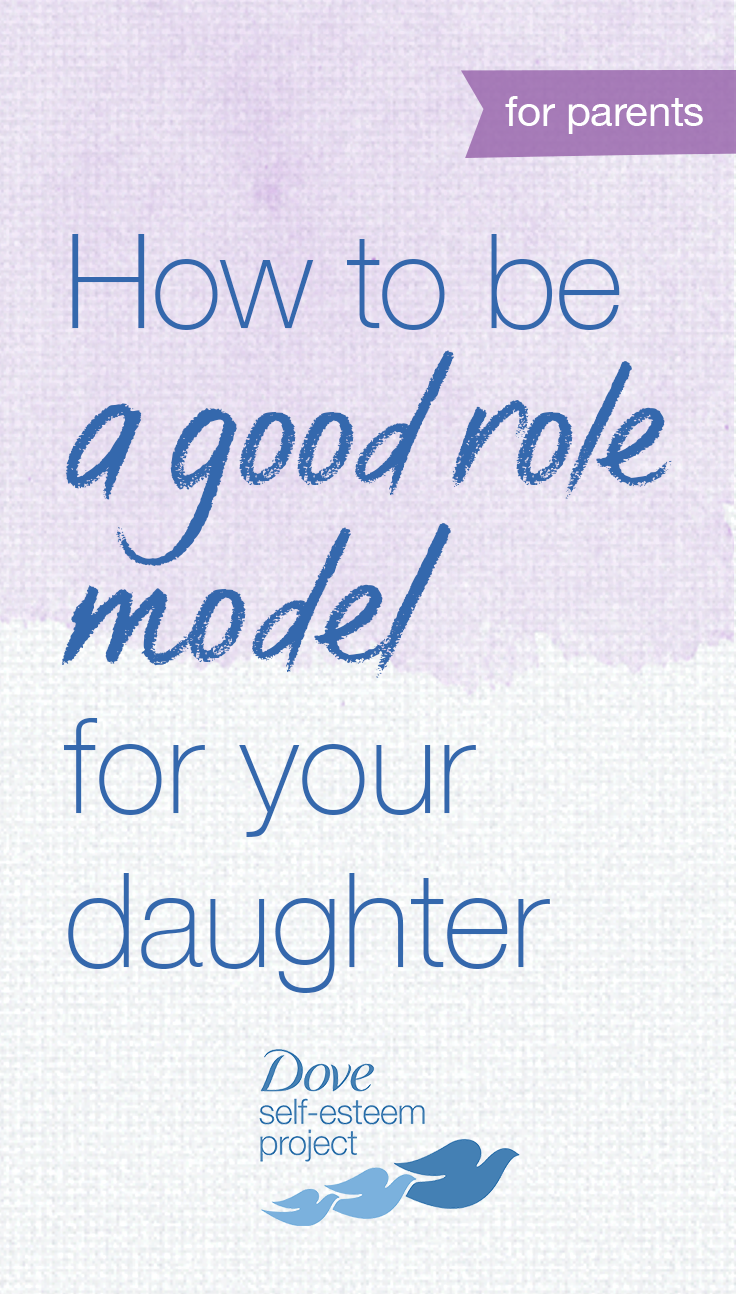 what makes a good role model article
