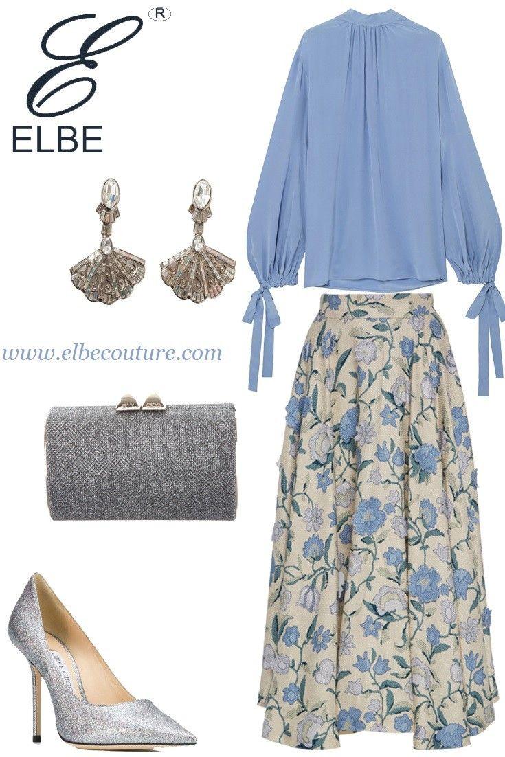 A Royal Style Twist | Elbe Couture House | Lifestyle Blog| Style Blogger| Women Style & Fashion Blogger – tesettür giyim kombin