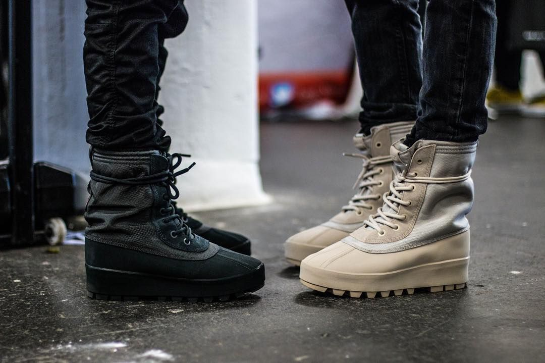 Yeezy 950 Restocked This Morning & Is Starting To Sell Out