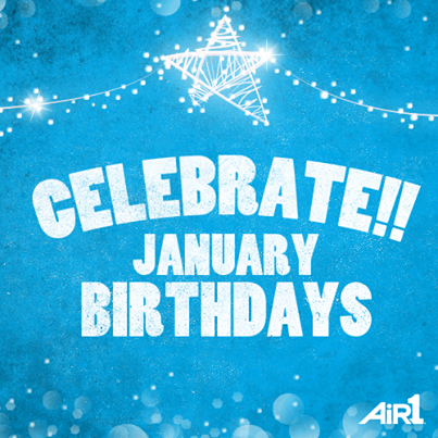 images January Birthday Images happy birthday to all who have january
