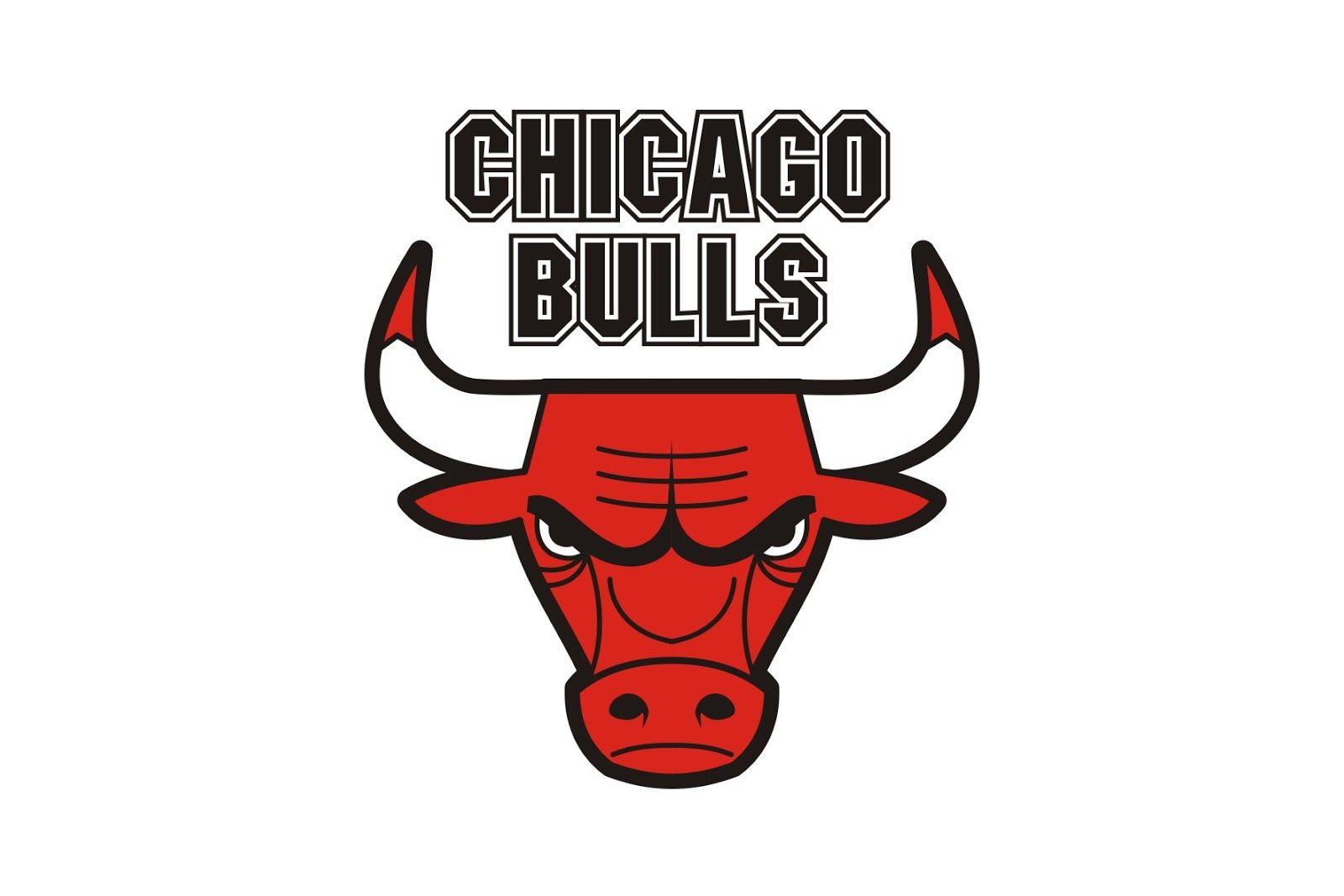 chicago bulls logo hd desktop backgrounds 13822 - hd wallpapers site