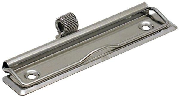 Zinc Plated Pen Holder Clipboard Clip Zinc Plating Pen Holders