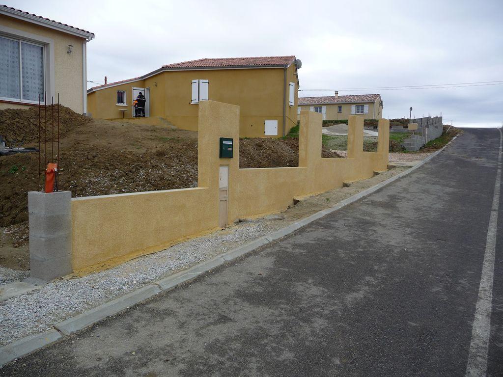 100 Remarquable Conseils Monter Un Mur Sur Terrain En Pente