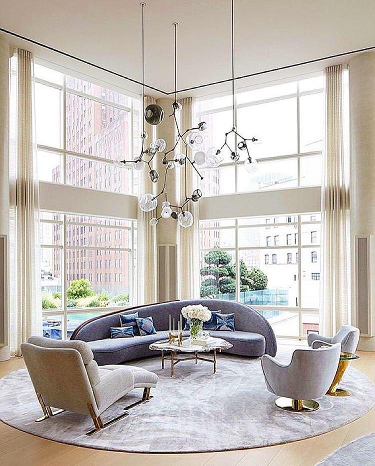 Alba Wohndesign: Apartment Interior On Point!