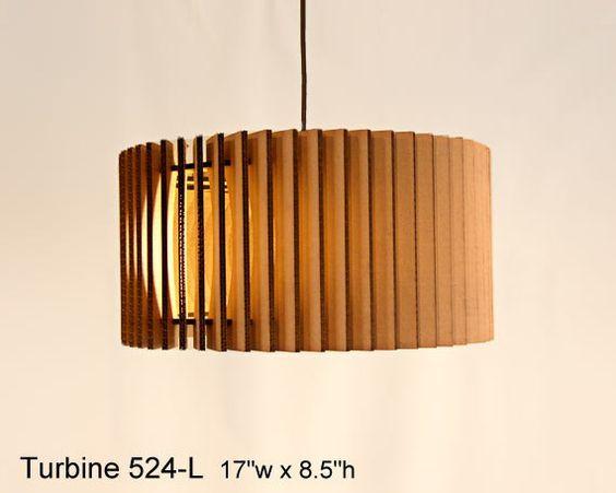 fabriquer un lampadaire en carton voici 20 id es cr atives divers lampadaire luminaire. Black Bedroom Furniture Sets. Home Design Ideas