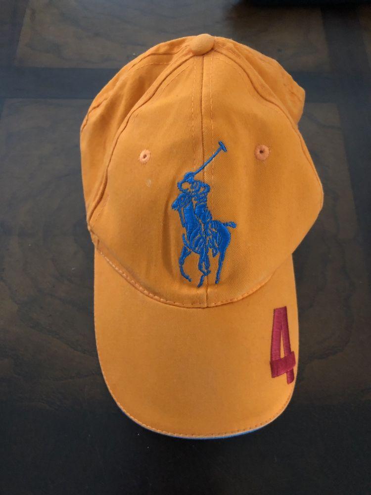 3b5afd48 polo ralph lauren big pony baseball cap #fashion #clothing #shoes  #accessories #mensaccessories #hats (ebay link)
