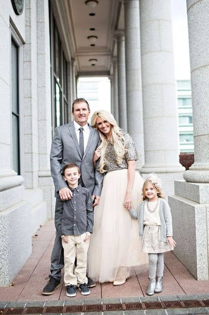Formal family photo   Family photo outfits, Family portrait outfits, Winter family photos