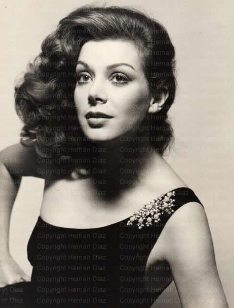 Virginia Vallejo lost her career in television after her ...