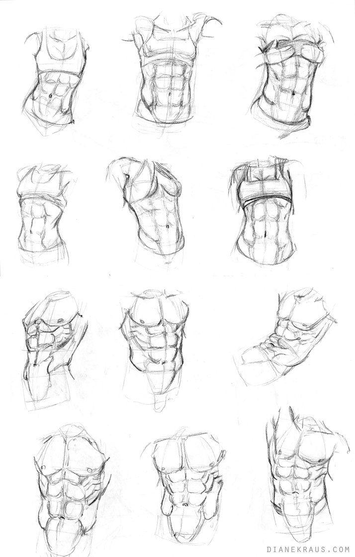 Drawing Hips Tutorial by banjodi on DeviantArt