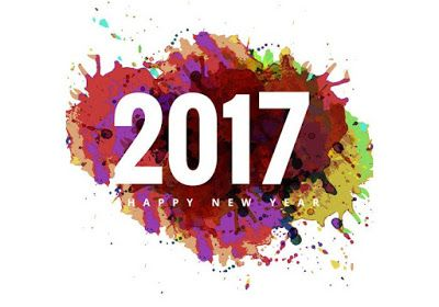 Happy New Year PNG Images 2017 Pictures